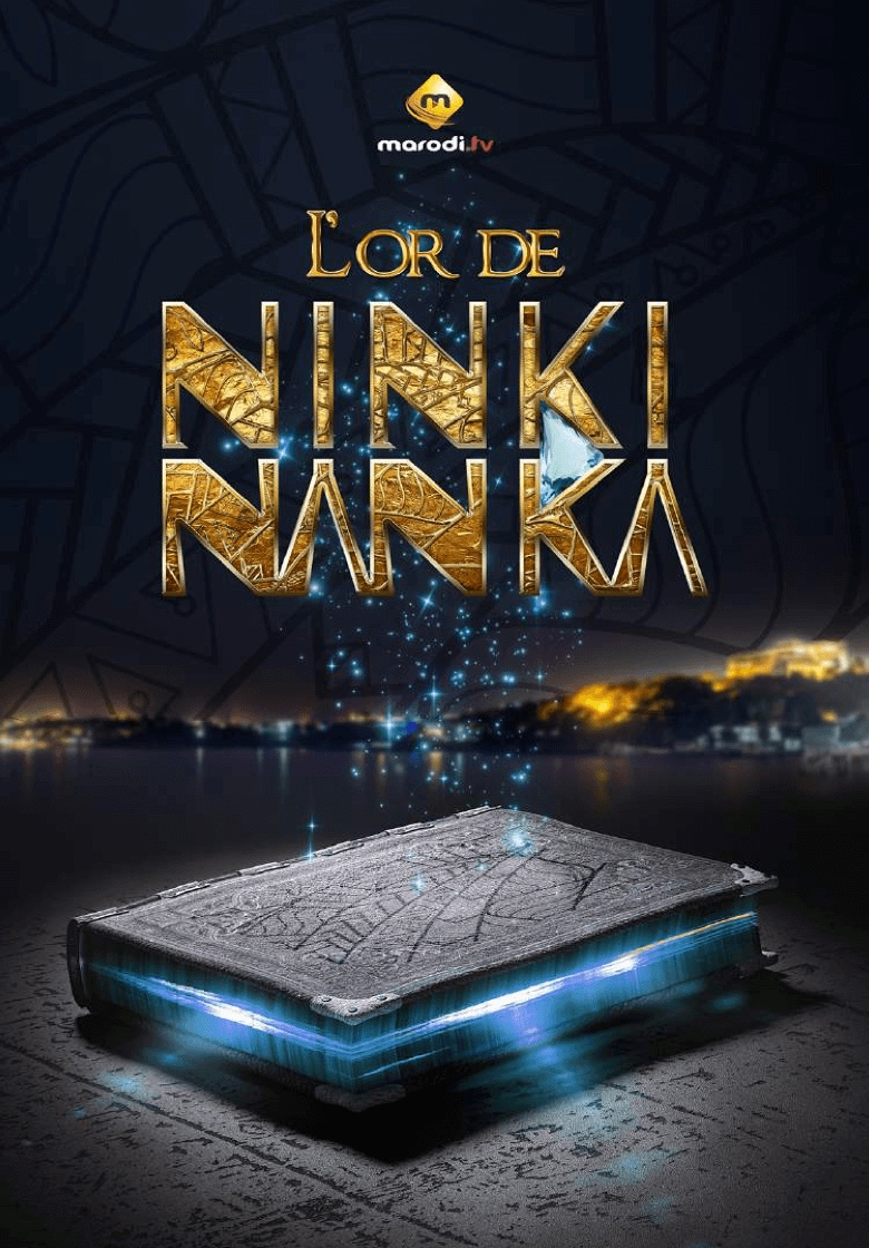 L'or de Ninki Nanka