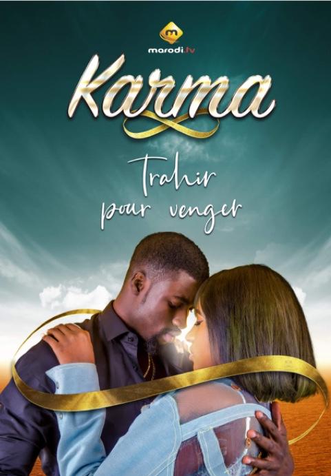 karma série photo couverture